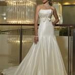 Melhores modelos de vestidos de noiva, escolha o seu