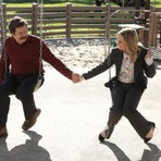 'Parks and Recreation' & 'The Walking Dead' são Top Social TV na audiência da semana de 23 de Fevereiro.