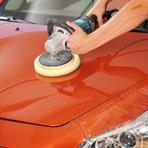 Como realizar polimento em veículos