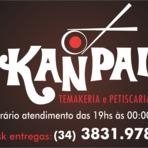 O Kanpai é um parceiro do Guia OlhouLigou