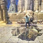 Conheça um incrível museu de artes 3D
