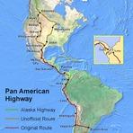 A Rota Panamericana!