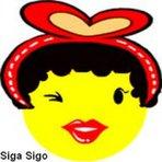 Carinhas de Amor: Emoticons