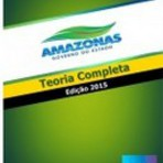 Apostila preparatória SSP AMazonas Técnico de Nível Superior edição