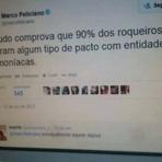 Diversos - Alvo de montagem na internet, Marco Feliciano diz ter notificado a PF