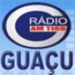 Rádio Guaçu AM 810,0 ao vivo e online Toledo PR
