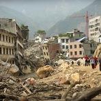 Entenda sobre terremotos