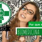 Biomedicina - Por que escolhi? (Parte 1)