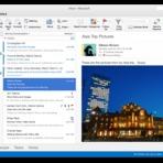 Microsoft lança o Office 2016 pré-visualização para Mac, com o apoio Retina completo, OneDrive e integração com o ShareP
