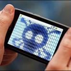 Internet - Proteja seu smartphone – ele é o próximo alvo dos hackers