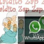 10 erros que você NÃO deveria cometer no WhatsApp, mas certamente comete…