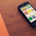 Portáteis - Celular Android