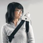 Robô professor por telepresença é comandado com ajuda de Arduino.