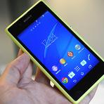 Sony Xperia E3, um android dual chip bom, bonito e barato