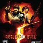 Resident Evil 5 para PC