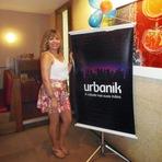 Evento: Lançamento esmaltes Urbanik