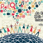 As Redes Sociais mais usadas pelos internet marketers