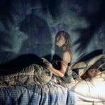Saúde - Entenda como funciona a Paralisia do Sono - um pesadelo acordado!