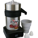 Negócios & Marketing - Espremedor extrator de suco inox - Solution Inox