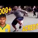 Esportes - O Neymar precisa URGENTE ver isso...