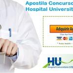 Concursos Públicos - Apostila Concurso EBSERH- MG 2015 - (HU - UFJF)
