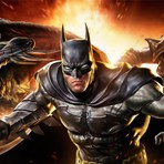 Infinite Crisis – MOBA baseado na DC Comics será lançado em 26 de março