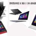 Notebook 2 em 1 Os melhores para comprar em 2015