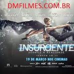 filme Insurgent em trailer fantastico