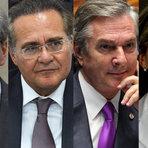 Lista do petrolão reúne cúpula do Congresso e 5 partidos