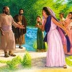 Lídia: mulher de Deus