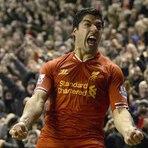 Suárez voltará para Liverpool !!!