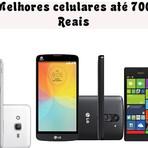 Melhores celulares para comprar até 700 Reais em 2015