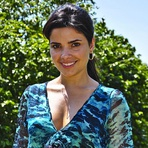 """Vanessa Giácomo será a Protagonista da Novela """"Favela Chique"""""""