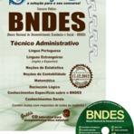 Curso e Apostila Concurso BNDES 2015 - Garanta a melhor preparação. Saiba mais