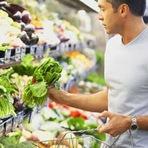 Alimentos aliados da saúde masculina