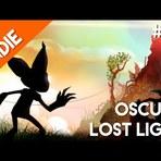 Conheça Oscura Lost light!