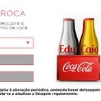 Promoção Mini Garrafinhas da Coca Cola: Como Fazer a sua ou achar Ponto de Troca
