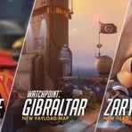 Overwatch Recebe Novos Personagens