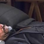 Bomba: José Alfredo morre no último capítulo de 'Império'