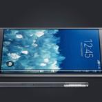 Novo lançamento Samsung. O Galaxy Note Edge N915