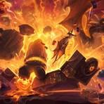 Hearthstone: Heroes of Warcraft – A Montanha Rocha Negra chega em abril