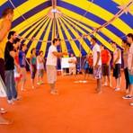 Seminário em Campinas discute evolução do circo na América Latina