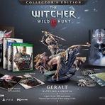 The Witcher 3: Wild Hunt – Unboxing da edição de colecionador