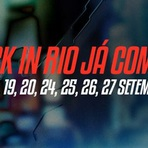 Rock in Rio 2015 já tem Atrações e Bandas Confirmadas no Brasil