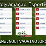 Jogos Esportivos Domingo 08/03/2015