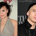 Demi Lovato Fala de Futura Parceria Musical com Eminem