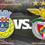 Video Golos Arouca 1 vs 3 Benfica – 24ª jornada