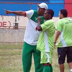 Técnico elogia atuação da Lusa em jogo-treino contra Itaboraí