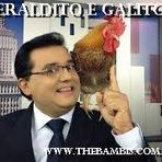 Geraldo Luis muda de profissão, monta uma dupla sertanejo com o Galito