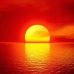 Sob a luz do sol
